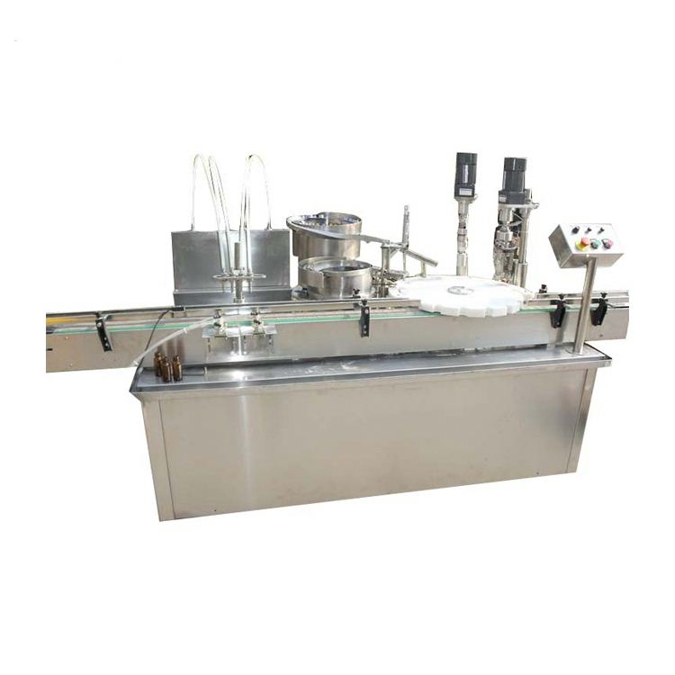 bottle washing filling capping monoblock machine with CE certificate
