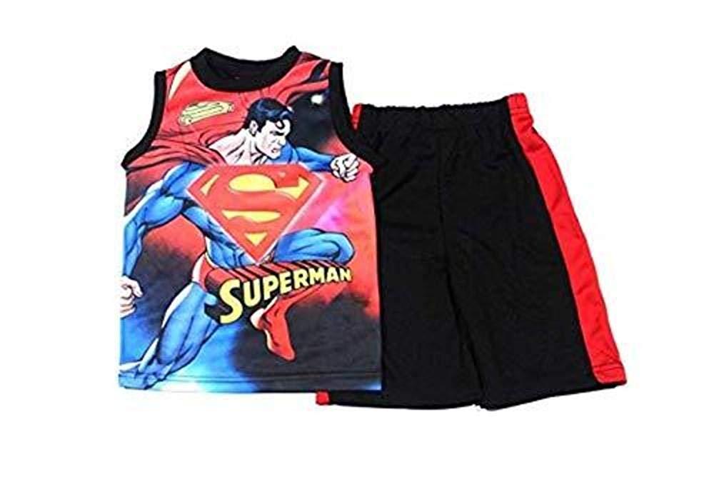 f6b31b32d8330 Cheap Boys Superman Top, find Boys Superman Top deals on line at ...