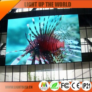 P3 full color electronic signs indoor led display screen electronic message boards for sale