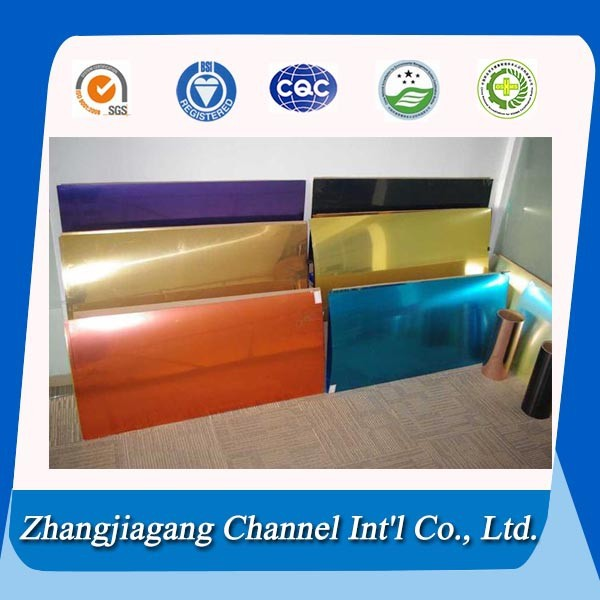 colored anodized aluminum sheets, colored anodized aluminum sheets, coloring