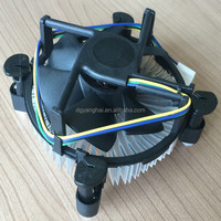 i7 computer cpu cooling fans cooler for sale