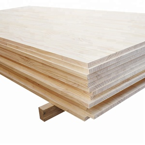 Customized Pine Finger joint wood board,solid finger jointed lumber