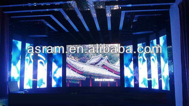 Sinosky P4 indoor led display for stage screen rental Alibaba China Quick Deliver P4 LED Display for Stage Rental