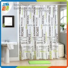 multifunktionale t rkis duschvorh nge. Black Bedroom Furniture Sets. Home Design Ideas