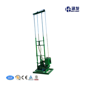 180m Deep Portable Small Water Well Bore Hole Well Drilling Machine Price