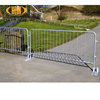 Barrier Stand Crowd Control/Metal Barricade/Traffic Barrier