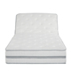 Breathable Electric Mattress Massage Memory Foam Mattress Topper Memory Foam Twin Mattress