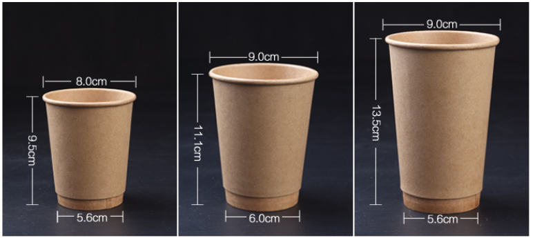 8 oz coffee cups paper the coffee table
