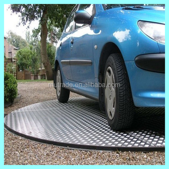 Auto show eletric turning plate car turntable buy car for Car turntable plans