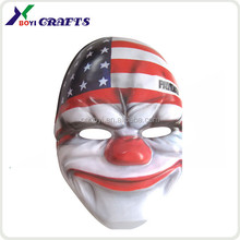 Plastic Terroiest Scary Halloween Mask for sale