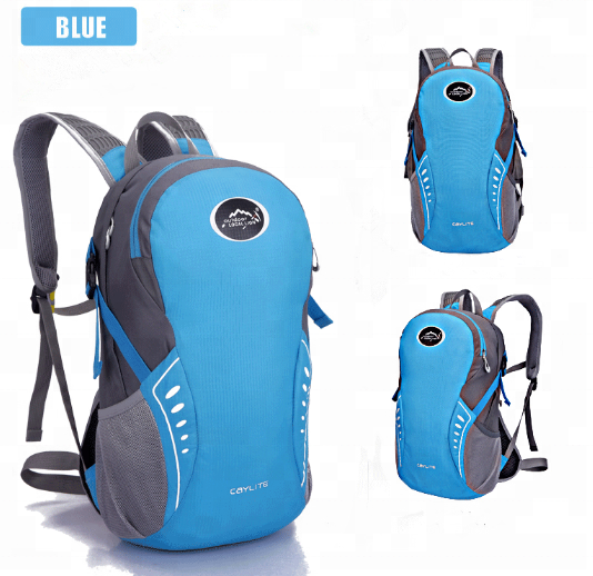 Outdoor Sports Travel Hiking Climbing Cycling Running Camping Backpack