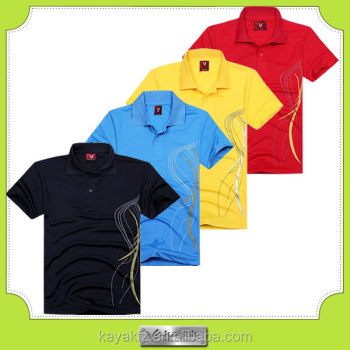 Wholesale cheap bright colored plain polo shirts buy for Neon colored t shirts wholesale