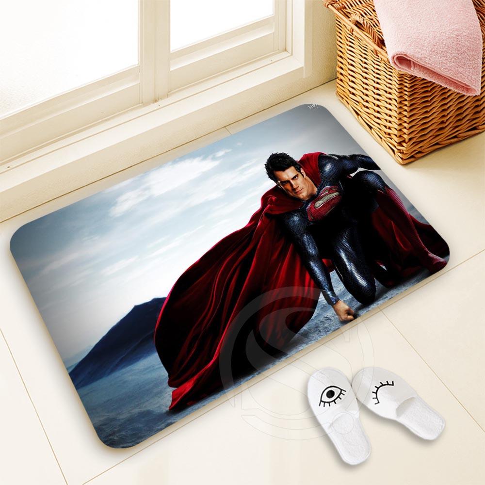 Superman Bathroom Decor: Online Get Cheap Superman Bathroom Decor -Aliexpress.com