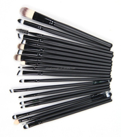 Wholesale Professional Private Label Makeup Brush with 20 Piece Cosmetic Makeup Brush Set