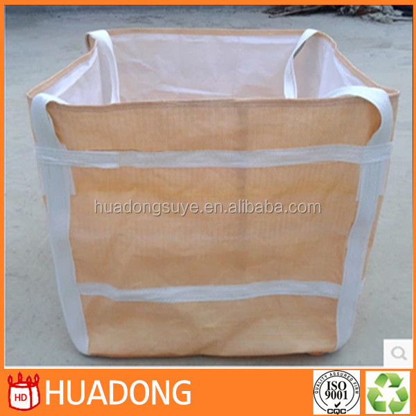 800kg 1000kg big good pp woven bag FIBC BULK Jumbo Container bag