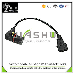High Quality Crankshaft Position Sensor OEM: 0261210273 for GEELY,BYD,HAFEI