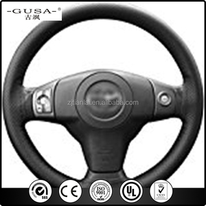 Promotional Fashionable Pink Steering Wheel Cover