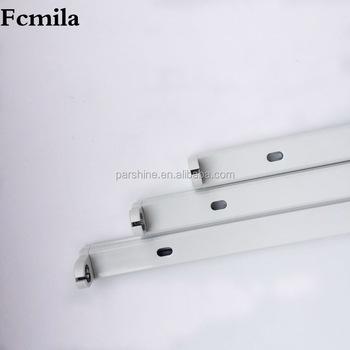 Factory direct lighting works fluorescent tube metal bracket t8led split lamp lamp holder double headed