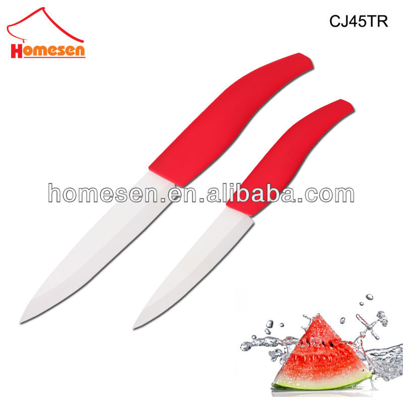 Homesen Antibacterial global ceramic knife