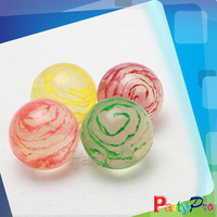2014 Hot Sale Rubber Koosh Ball
