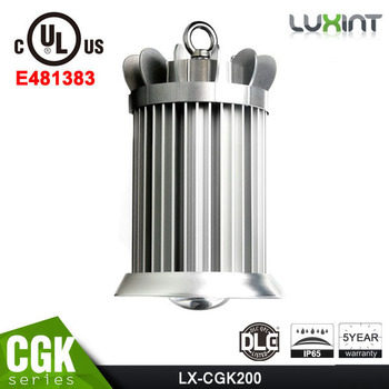 New design factory price high power led high bay light 300w