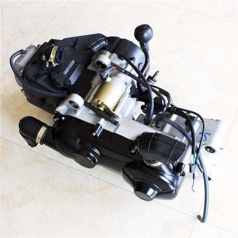 balikha GY6 150cc Scooter Ciclomotor ATV GO KART Motor De Arranque Motor De Engranaje