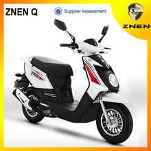 ZNEN scooter 50qt, for 2 person gas scooter,taizhou zhongneng scooter parts