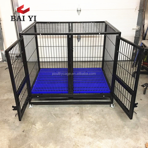 Cheap Welded Wire Dog Kennels Cages Size Designed