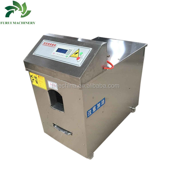 Hot sale automatic fish fillet machine/machine fillet fish
