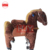 hot sell outdoor playground children mechanical horse for sale