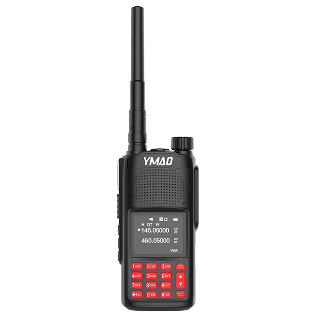 YM 219 radio bidirectionnelle 10w talkie-walkie