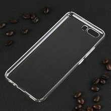 Transparent hard PC case for Huawei P10 wholesale mobile phone case
