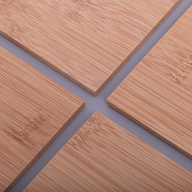 Bothbest 1 Ply 5mm 4mm 3mm Bamboo Plywood Sheet