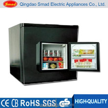 SMAD Absorption portable refrigerator for hotel &home kitchen with CE/CB/ROHS china manufacturer