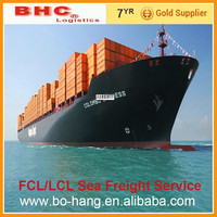 Cheapest air freight/ sea shipping/Amazon/FBA/ freight forwarder from China to USA