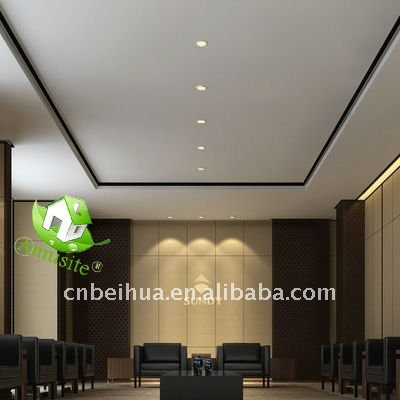 Superior Pvc Roof Ceiling Gypsum Board   Buy Pvc Roof Ceiling Gypsum Board,Decor Gypsum  Board For Ceiling,Perforated Gypsum Board Product On Alibaba.com