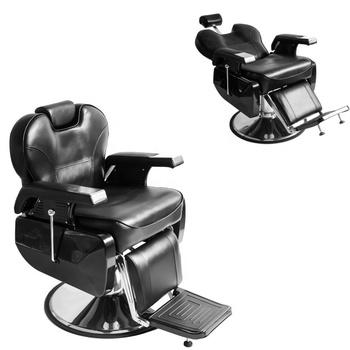 cheap hot sale antique barber chair;heavy duty hydraulic recliner chair;
