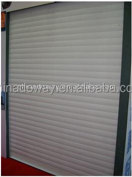 pvc plastic roll up doors philippines aluminum garage door