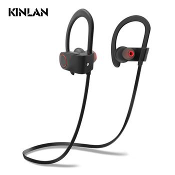 2019 Buy Custom Super Sound Cordless Noise Cancelling Bluetooth Earbuds Promotional Gifts From China