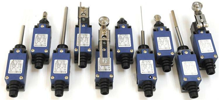 Xck T Series Telemecanique Limit Switch Buy