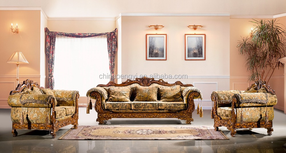 classic arabic living room furniture and luxury antique living room