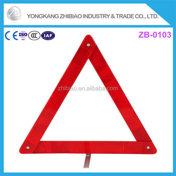 Reflective Road Safety Signs