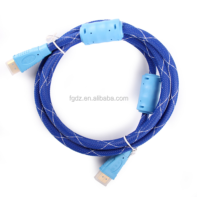 High Speed 1.4v HD-MI Cable 4k