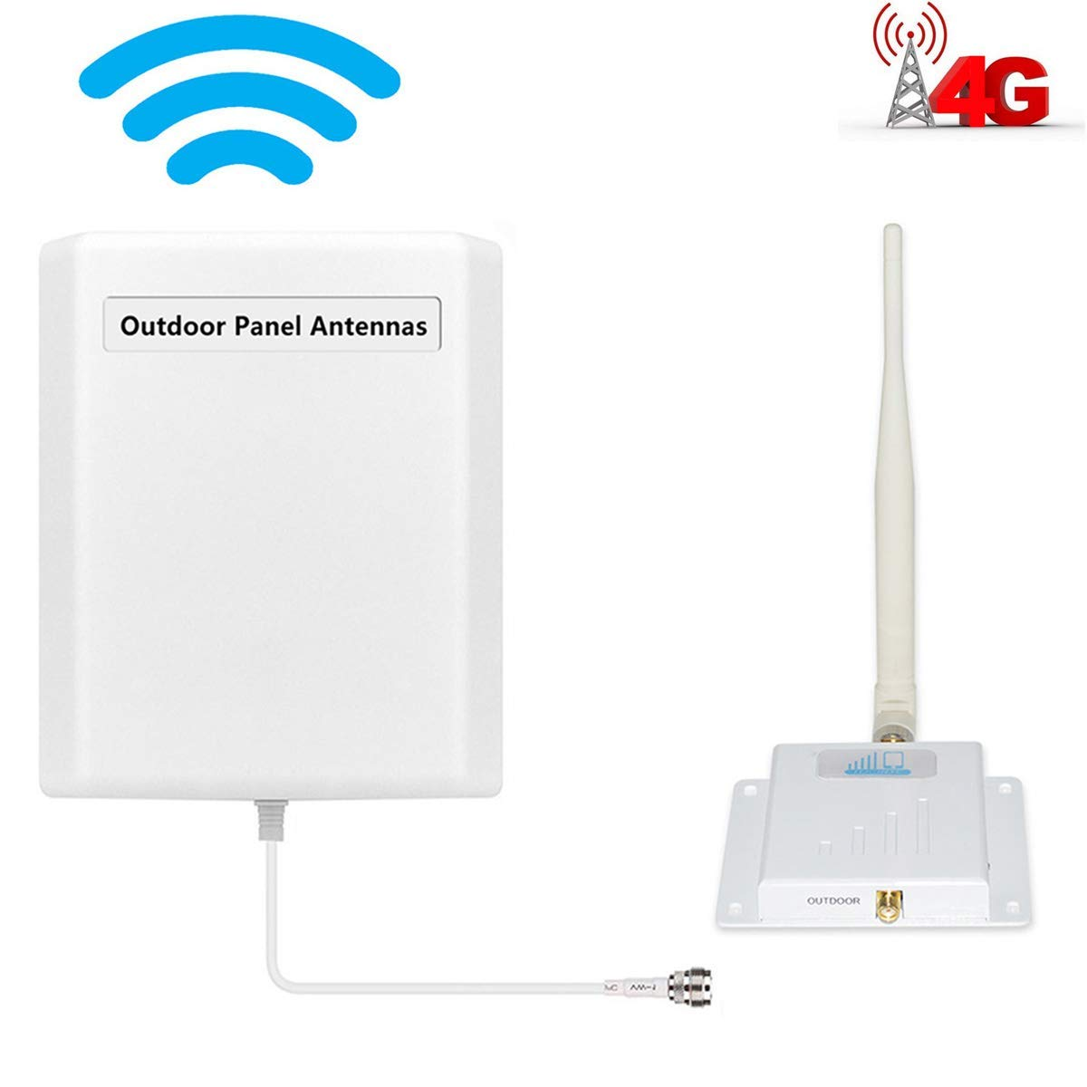 Buy Cell Phone Signal Booster Verizon 4G LTE 700 MHz Band13