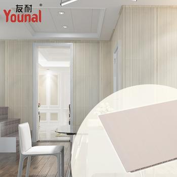 Waterproof Modern Decorative Pvc Shower Panels Bathroom Cladding ...