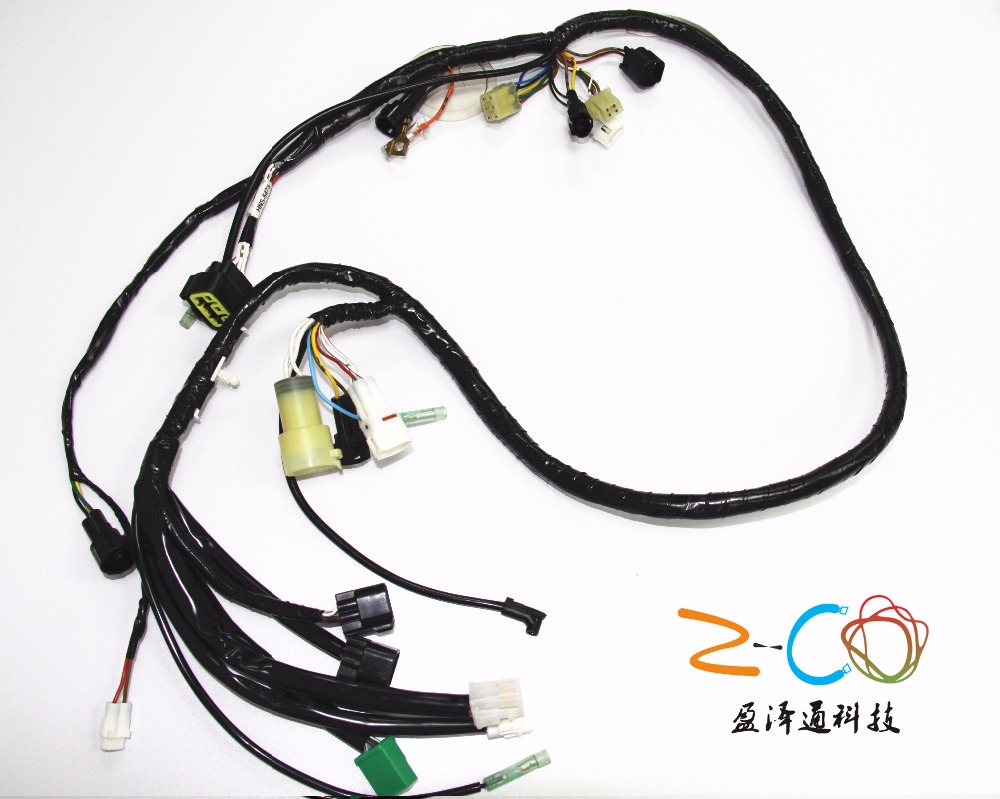 oem motorcycle wiring harness wholesale wiring harness suppliers rh alibaba com Automotive Toggle Switches Automotive Switches