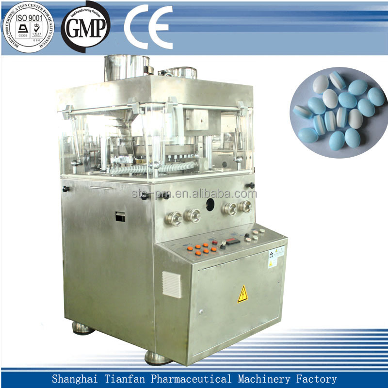 Popular Mint Tablet Making Machine