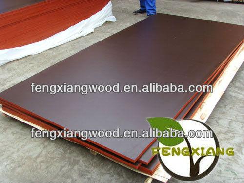 18 mm b ton moule feuille noir r sistant l 39 eau. Black Bedroom Furniture Sets. Home Design Ideas