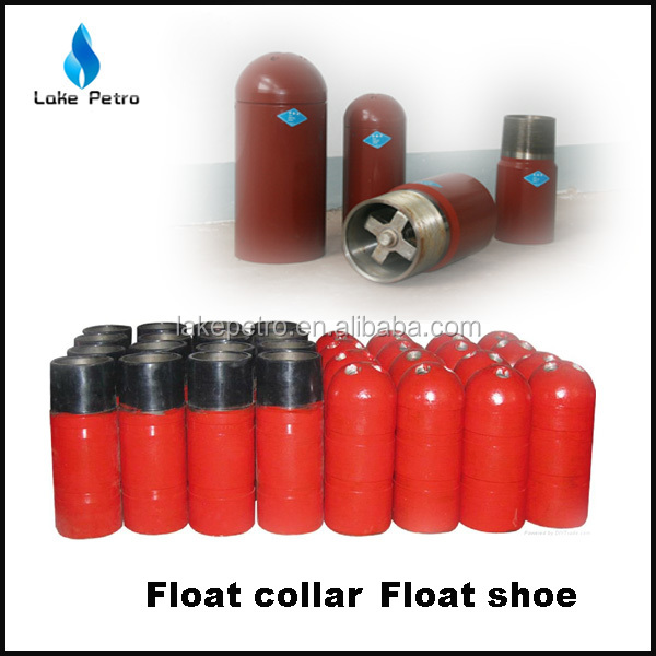 "china high quality and low price 9-5/8"" Casing Float Collar and Float Shoe"
