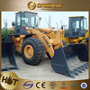 5 tons ZL50G wheel loader with 3 cbm bucket for sale